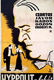 Hyppolit a lakáj(1931) Poster - Movie Forum, Cast, Reviews