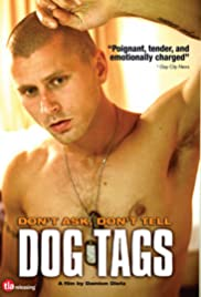 Dog Tags (2008) Poster - Movie Forum, Cast, Reviews