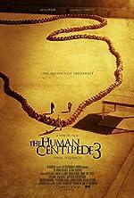 The Human Centipede III(2015)