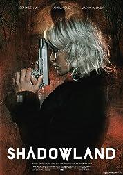Shadowland (2021) poster