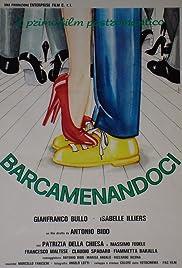Barcamenandoci Poster