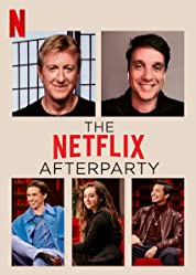 The Netflix Afterparty - Season 1 poster