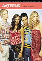 A*Teens: DVD Collection