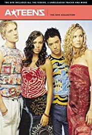 A*Teens: DVD Collection Poster