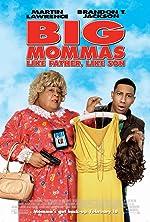 Big Mommas Like Father Like Son(2011)