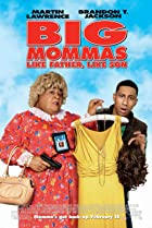 Image of Big Mommas: Like Father, Like Son