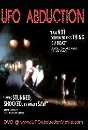 U.F.O. Abduction(1989) Poster - Movie Forum, Cast, Reviews