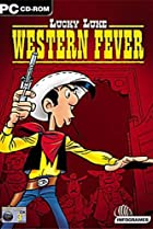 Image of Lucky Luke: Western Fever