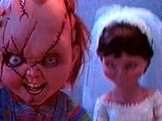 Bride of Chucky [Child's Play 4: Bride of Chucky]