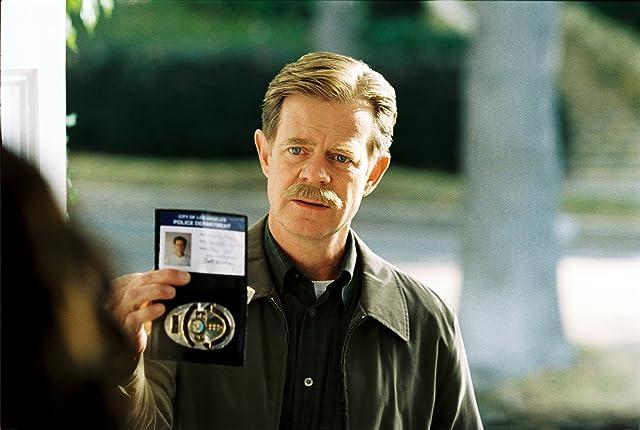 William H. Macy in Cellular (2004)