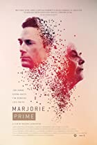 Marjorie Prime (2017) Poster