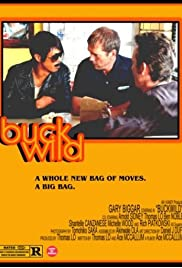 Buck Wild Poster