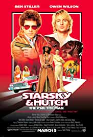 Starsky & Hutch 2004 BluRay 480p 300MB ( Hindi – English ) MKV