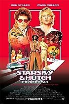 Starsky & Hutch (2004) Poster