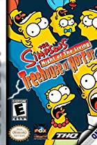Image of The Simpsons: Night of the Living Treehouse of Horror