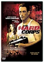 The Hard Corps(2006)