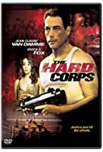 Primary image for The Hard Corps