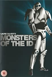 Monsters of the Id Poster