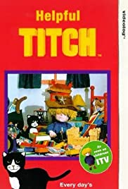 Titch Poster