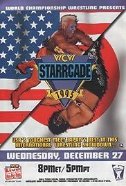 WCW Starrcade 1995 Poster