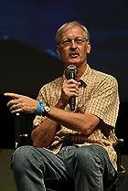 Image of John Musker