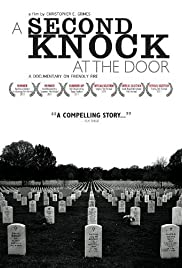 A Second Knock at the Door Poster