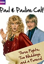 Pauline Calf's Wedding Video