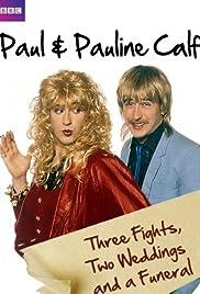 Pauline Calf's Wedding Video Poster