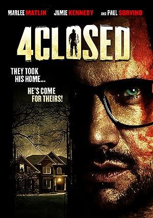 Foreclosed (2013)