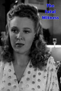 Evelyn Ankers Picture