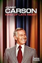 Primary image for Johnny Carson: King of Late Night