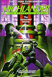 Highlander: The Adventure Begins(1994) Poster - Movie Forum, Cast, Reviews