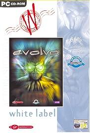 Evolva Poster