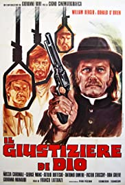 The Executioner of God Poster