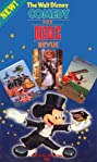 The Walt Disney Comedy and Magic Revue (1985) Poster
