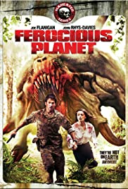 Ferocious Planet (2011) Poster - Movie Forum, Cast, Reviews