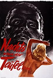The Devil Strikes at Night(1957) Poster - Movie Forum, Cast, Reviews