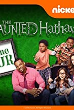 Primary image for Haunted Family