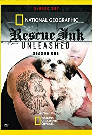 Rescue Ink Unleashed Poster