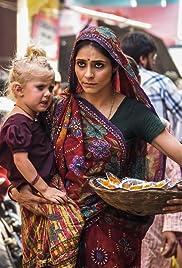 Fluss des Lebens: Geboren am Ganges Poster