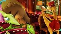An Apatosaurus Adventure