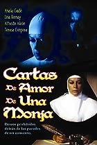 Image of Cartas de amor de una monja