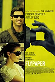 Flypaper (2011) Poster - Movie Forum, Cast, Reviews