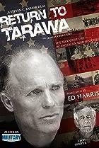 Return to Tarawa: The Leon Cooper Story (2009) Poster