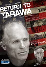 Return to Tarawa: The Leon Cooper Story Poster