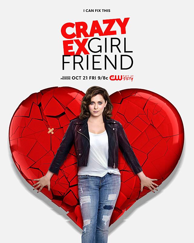 Assistir Crazy Ex-Girlfriend Dublado e Legendado Online
