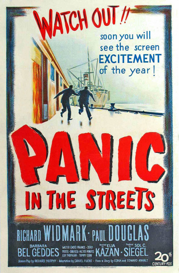 image Panic in the Streets Watch Full Movie Free Online
