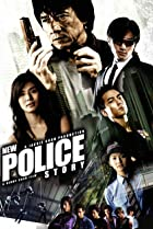 Image of New Police Story