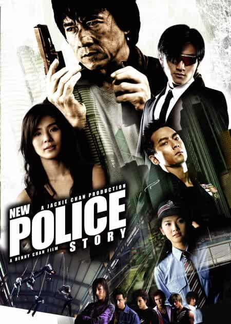 New Police Story 2004 720p BRRip Dual Audio Watch Online Free Download at Movies365
