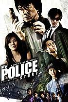 San ging chaat goo si (2004) Poster
